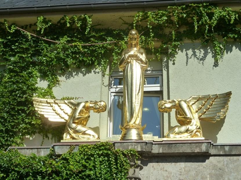 Restaurierungsatelier Köln | Restaurator WOJDAN